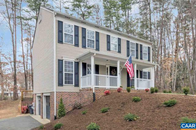 2000 Locke Ln, CHARLOTTESVILLE, VA 22911 (MLS #573511) :: Strong Team REALTORS