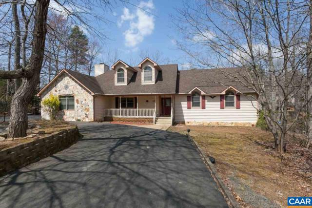 24 Vine Ridge Dr, Palmyra, VA 22963 (MLS #574416) :: Strong Team REALTORS