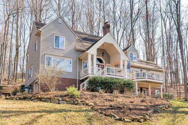 2035 Tremont Rd, CHARLOTTESVILLE, VA 22911 (MLS #574826) :: Jamie White Real Estate