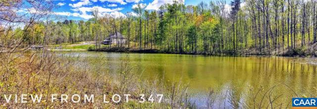 Lot 347 Winchester Trl #347, MINERAL, VA 23117 (MLS #575484) :: Real Estate III