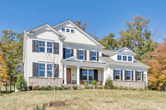 93 Dubine Dr, CHARLOTTESVILLE, VA 22903 (MLS #575944) :: Real Estate III