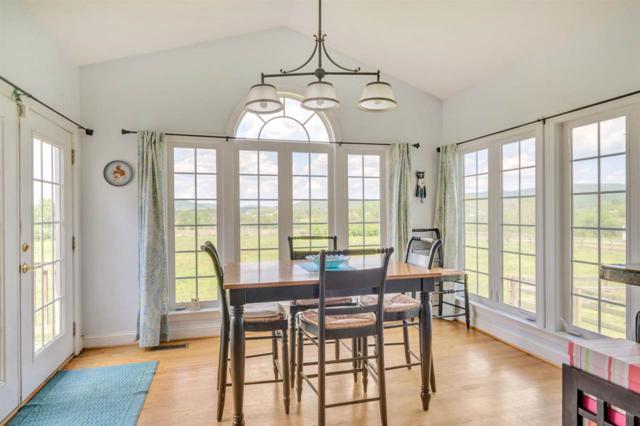 2287 Taylors Gap Rd, North Garden, VA 22959 (MLS #576245) :: Jamie White Real Estate