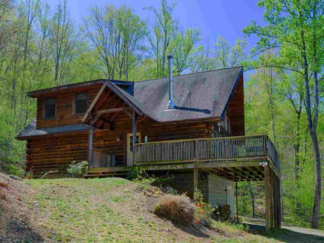 520 Willoughby Ln, Shipman, VA 22971 (MLS #576416) :: Real Estate III