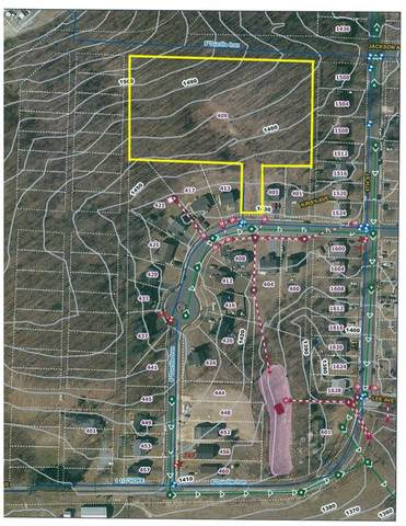 409 Kirby Ave, WAYNESBORO, VA 22980 (MLS #577103) :: KK Homes