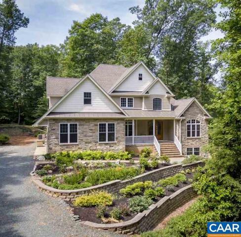 1113 Pelham Dr, KESWICK, VA 22947 (MLS #577416) :: Real Estate III