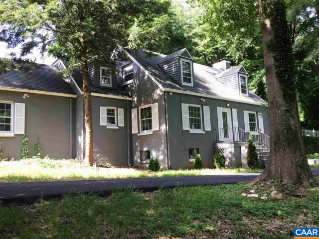 2 Orchard Rd, CHARLOTTESVILLE, VA 22903 (MLS #577785) :: Strong Team REALTORS