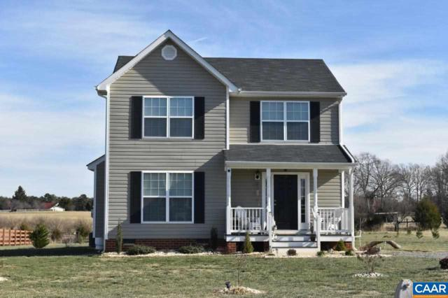 111 Summers Landing Ln, LOUISA, VA 23093 (MLS #577860) :: Strong Team REALTORS