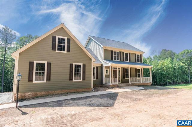 4248 Bleak House Rd, Earlysville, VA 22936 (MLS #579166) :: Strong Team REALTORS
