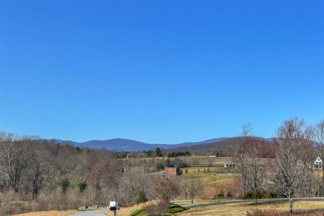 0 Ragged Mountain Dr, CHARLOTTESVILLE, VA 22903 (MLS #579944) :: Real Estate III
