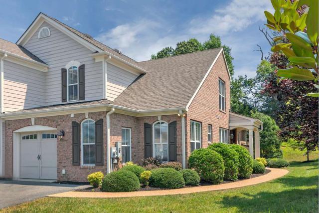 1315 Gate Post Ln, CHARLOTTESVILLE, VA 22901 (MLS #580376) :: Real Estate III