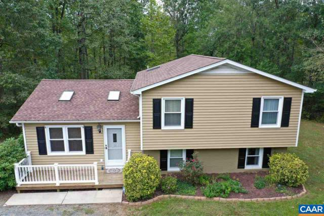 18 Haney Rd, RUCKERSVILLE, VA 22968 (MLS #580588) :: Real Estate III