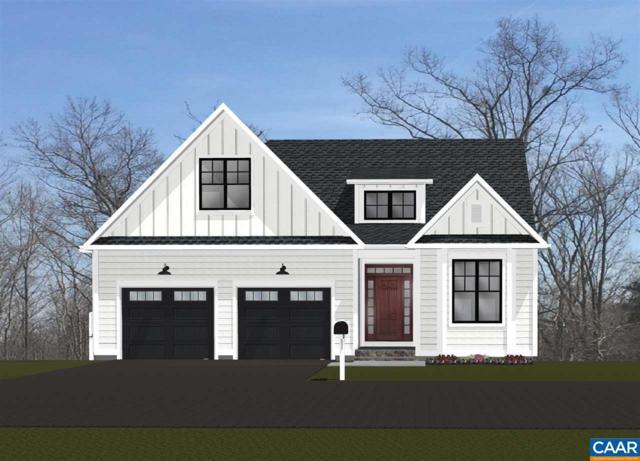 4058 Varick St, CHARLOTTESVILLE, VA 22901 (MLS #581015) :: Real Estate III