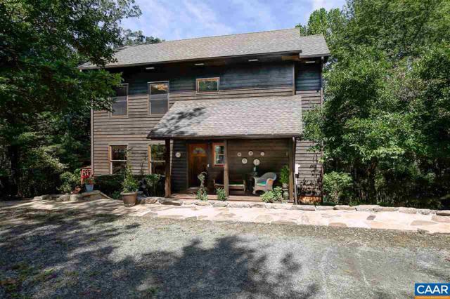 730 Spring Lake Dr, Earlysville, VA 22936 (MLS #581181) :: Real Estate III