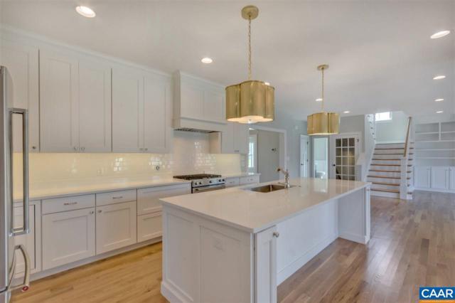 19 Varick St, CHARLOTTESVILLE, VA 22901 (MLS #581252) :: Real Estate III
