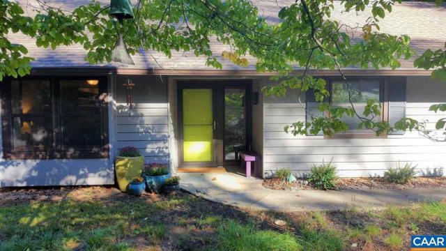 1195 Fox Ridge Dr, Earlysville, VA 22936 (MLS #581474) :: Real Estate III