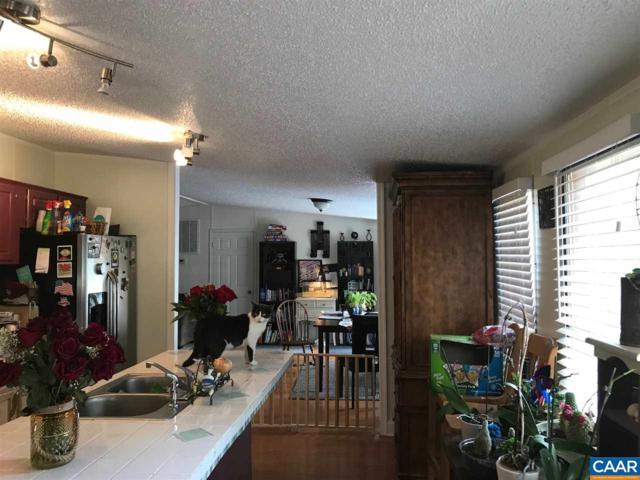 63 Sandy Gibson Rd, Crozet, VA 22932 (MLS #581529) :: Real Estate III