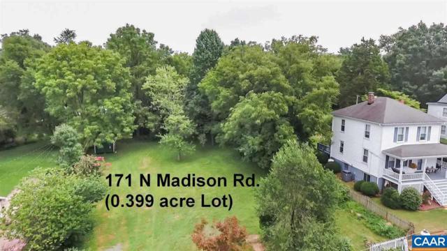 171 N Madison St, ORANGE, VA 22960 (MLS #581561) :: Real Estate III