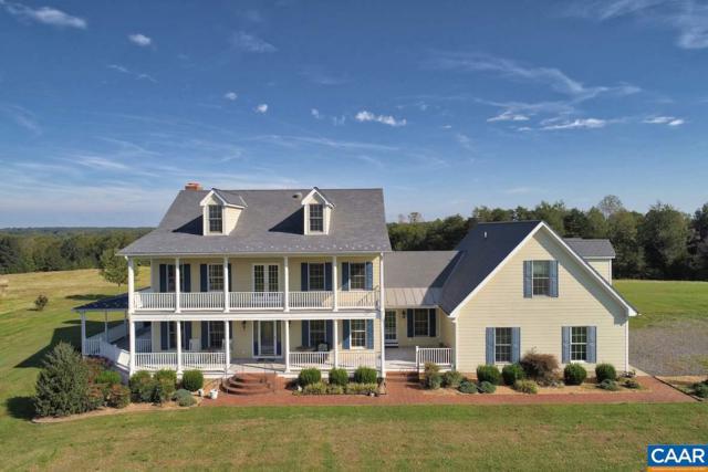 2921 Ducker Dr, LOCUST GROVE, VA 22508 (MLS #581738) :: Jamie White Real Estate