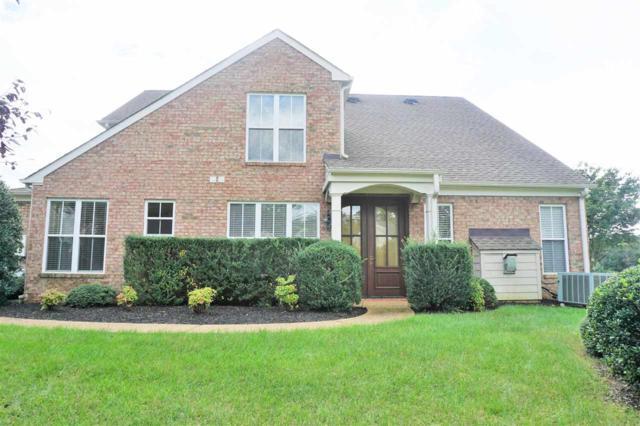 1306 Gate Post Ln, CHARLOTTESVILLE, VA 22901 (MLS #581908) :: Real Estate III