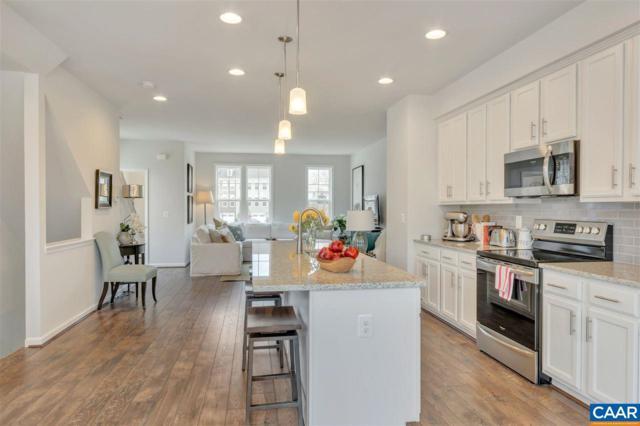 511 Berkmar Dr, CHARLOTTESVILLE, VA 22911 (MLS #581917) :: Real Estate III