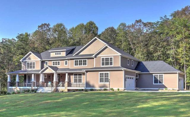3288 Hardware River Rd, CHARLOTTESVILLE, VA 22903 (MLS #582016) :: Real Estate III