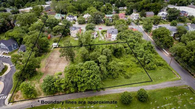 512 Ridge St, CHARLOTTESVILLE, VA 22902 (MLS #582158) :: Jamie White Real Estate