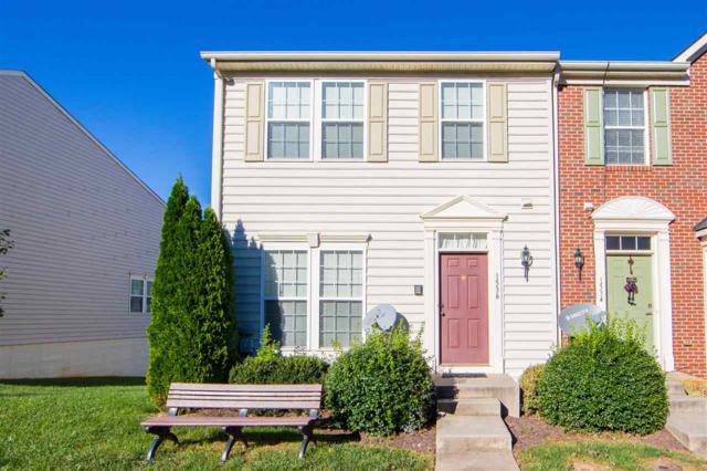 1536 Montessori Terr, CHARLOTTESVILLE, VA 22911 (MLS #582516) :: Strong Team REALTORS