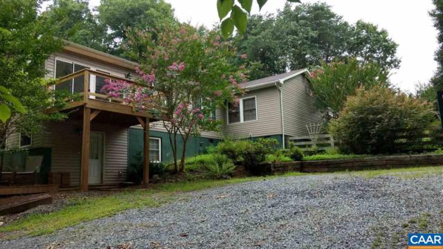 1390 Villaverde Ln, CHARLOTTESVILLE, VA 22902 (MLS #582612) :: Real Estate III