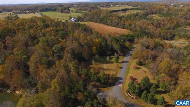 6D Advance Mills Rd, Earlysville, VA 22936 (MLS #582948) :: Real Estate III
