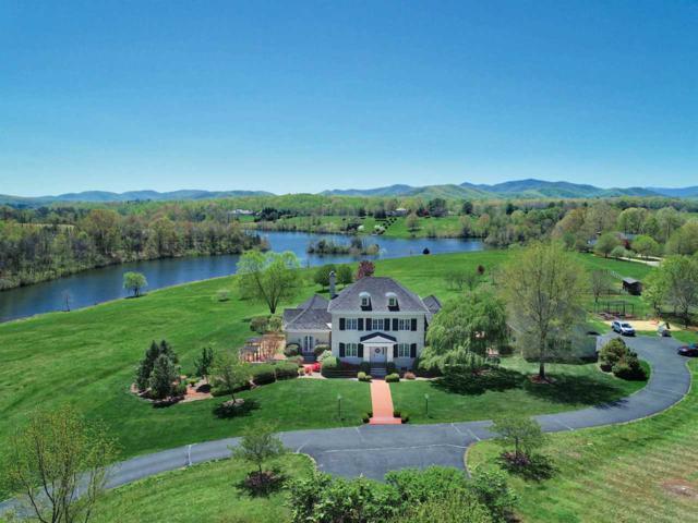 1740 Chopin Dr, CHARLOTTESVILLE, VA 22903 (MLS #582974) :: Real Estate III
