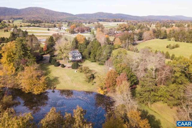 4203 Louisa Rd, KESWICK, VA 22947 (MLS #583054) :: Real Estate III