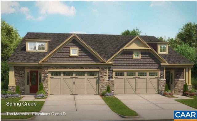 63 Claibourne Rd, Crozet, VA 22932 (MLS #583369) :: Real Estate III