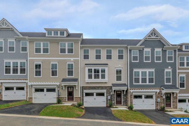 69 Bergen St, CHARLOTTESVILLE, VA 22902 (MLS #583483) :: Real Estate III