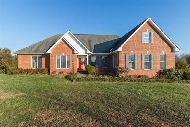 124 London Ct, RUCKERSVILLE, VA 22968 (MLS #583609) :: Real Estate III