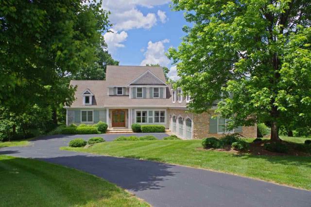 775 Lenox Hill Rd, CHARLOTTESVILLE, VA 22903 (MLS #583752) :: Real Estate III