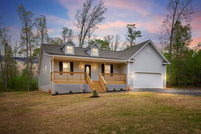 30389 Old Office Rd, LOCUST GROVE, VA 22508 (MLS #584341) :: Jamie White Real Estate