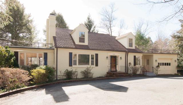 110 Warren Ln, CHARLOTTESVILLE, VA 22901 (MLS #584511) :: Real Estate III