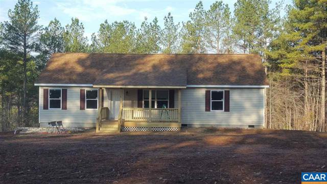 450 Sunrise Ln, Rice, VA 23966 (MLS #584680) :: Real Estate III