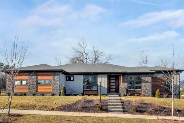 600 Jonna St, Crozet, VA 22932 (MLS #584714) :: Real Estate III