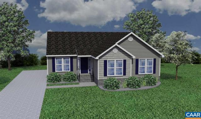 30 Pinehurst Dr, LOUISA, VA 23093 (MLS #584905) :: Real Estate III