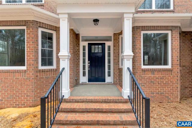 1490 Running Deer Dr, KESWICK, VA 22947 (MLS #584909) :: Real Estate III
