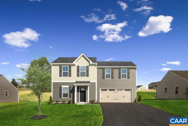 253 Claybrook Dr, WAYNESBORO, VA 22980 (MLS #584942) :: Real Estate III