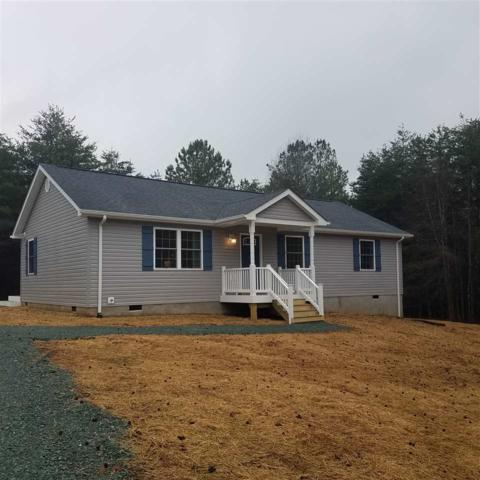 294 Moonstar Ln, COLUMBIA, VA 23038 (MLS #584954) :: Real Estate III