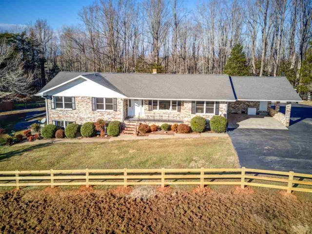 194 Dawsonville Rd, BARBOURSVILLE, VA 22923 (MLS #584985) :: Real Estate III
