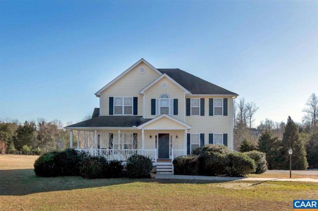 29 Keswick Glen Dr, KESWICK, VA 22947 (MLS #585112) :: Real Estate III