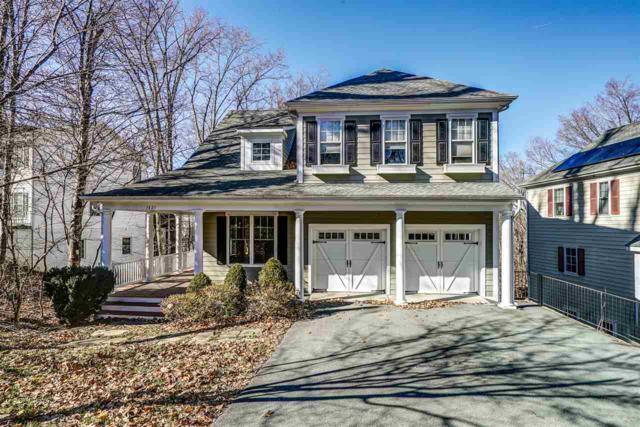 1621 Brandywine Dr, CHARLOTTESVILLE, VA 22901 (MLS #585120) :: Real Estate III