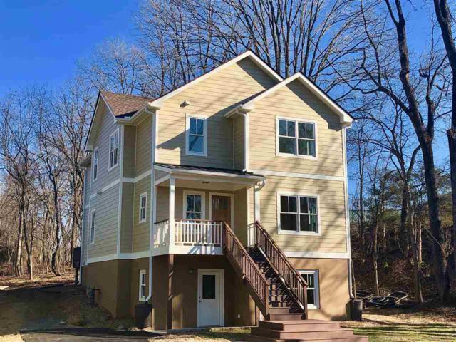 132 Franklin St, CHARLOTTESVILLE, VA 22902 (MLS #585198) :: Real Estate III