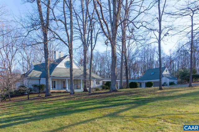 355 Spring Ln, CHARLOTTESVILLE, VA 22903 (MLS #585243) :: Real Estate III