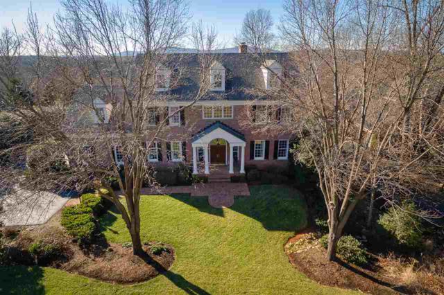 3072 Darby Rd, KESWICK, VA 22947 (MLS #585276) :: Jamie White Real Estate