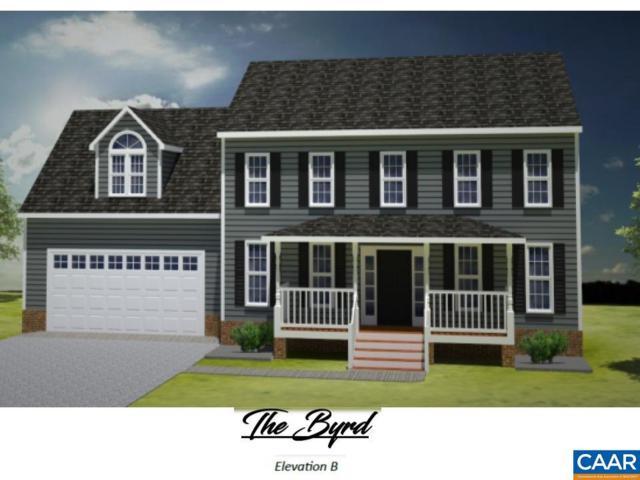 Lot 69 Reedy Creek Rd, LOUISA, VA 23093 (MLS #585315) :: Real Estate III